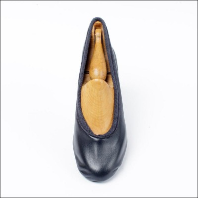 duchess pump navy (junior) image 1