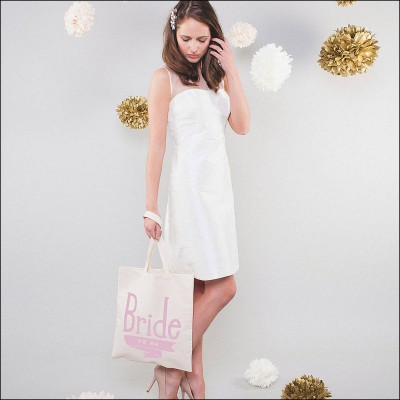 bride to be - rose image 1