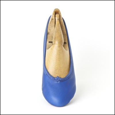 duchess pump royal blue (junior) image 1