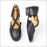 freed teaching shoe (junior) by Scottish Dance Shoes