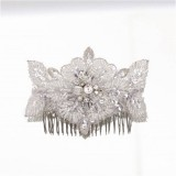 camille hair comb £30 by Rachel Simpson Archive