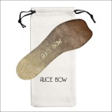 alice bow insoles by Foot Petals & Extras